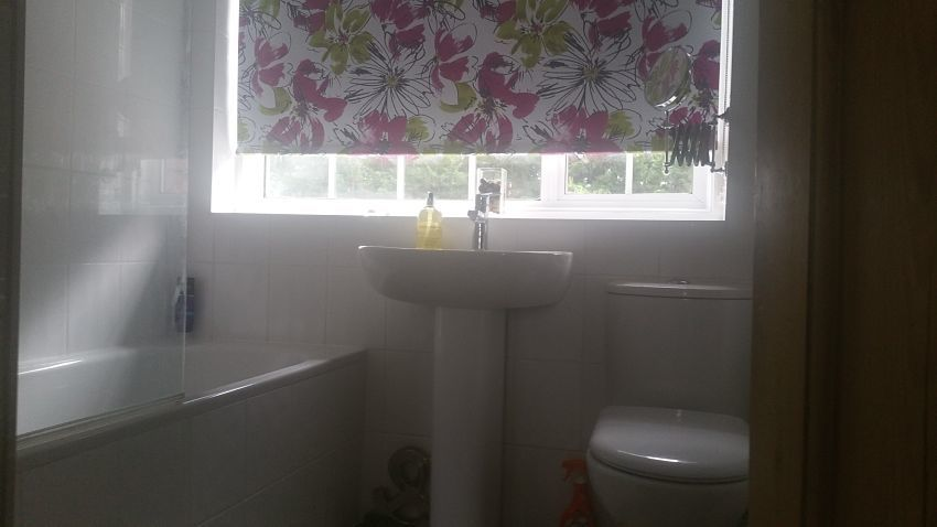 Bathroom Fitting - Pinner